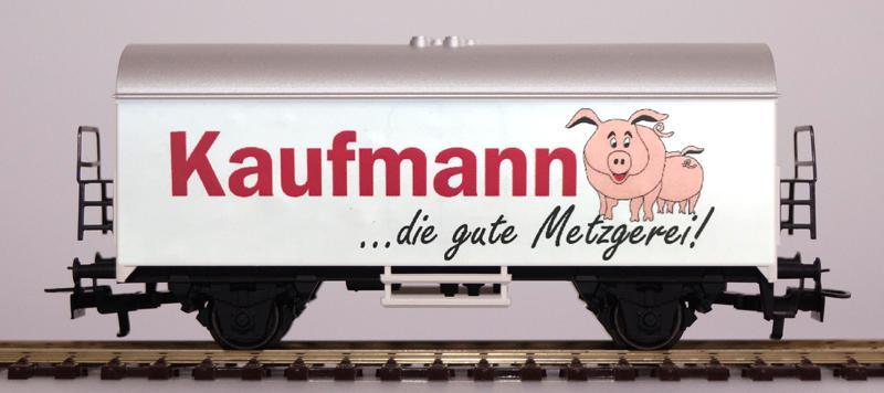 Metzgerei Kaufmann Gmbh Wuppertal