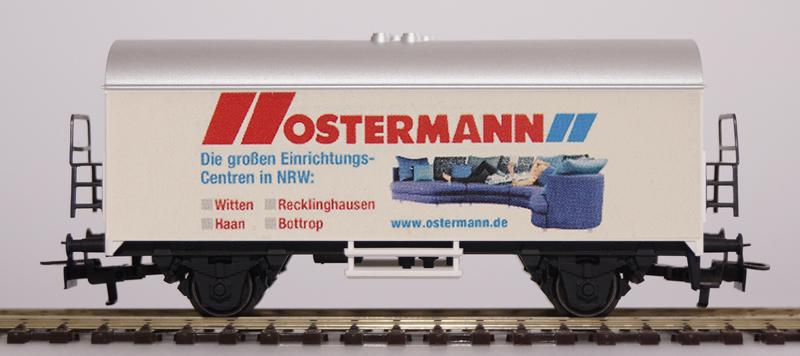 Ostermann Mec Wuppertal E V
